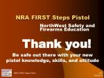 nra first steps pistol5