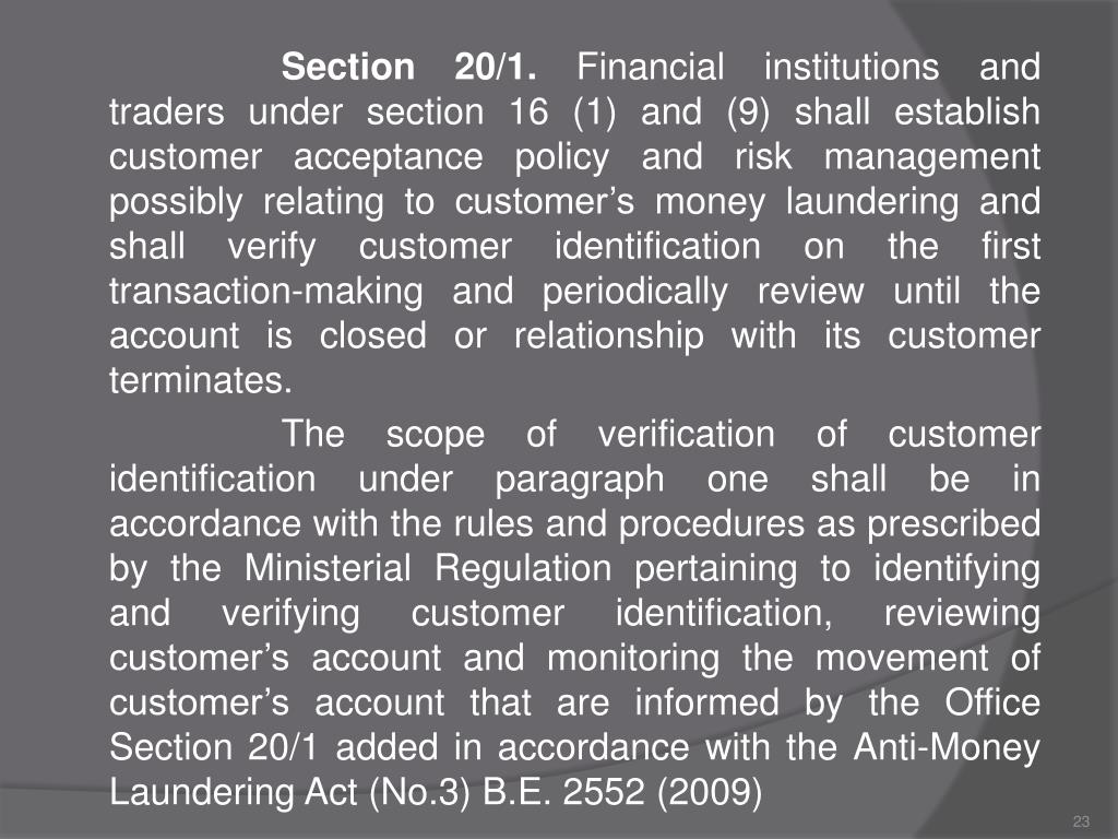 Section 20/1.