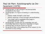 paul de man autobiography as de facement 1979