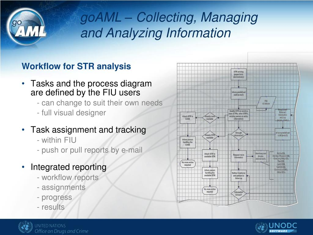 Workflow for STR analysis