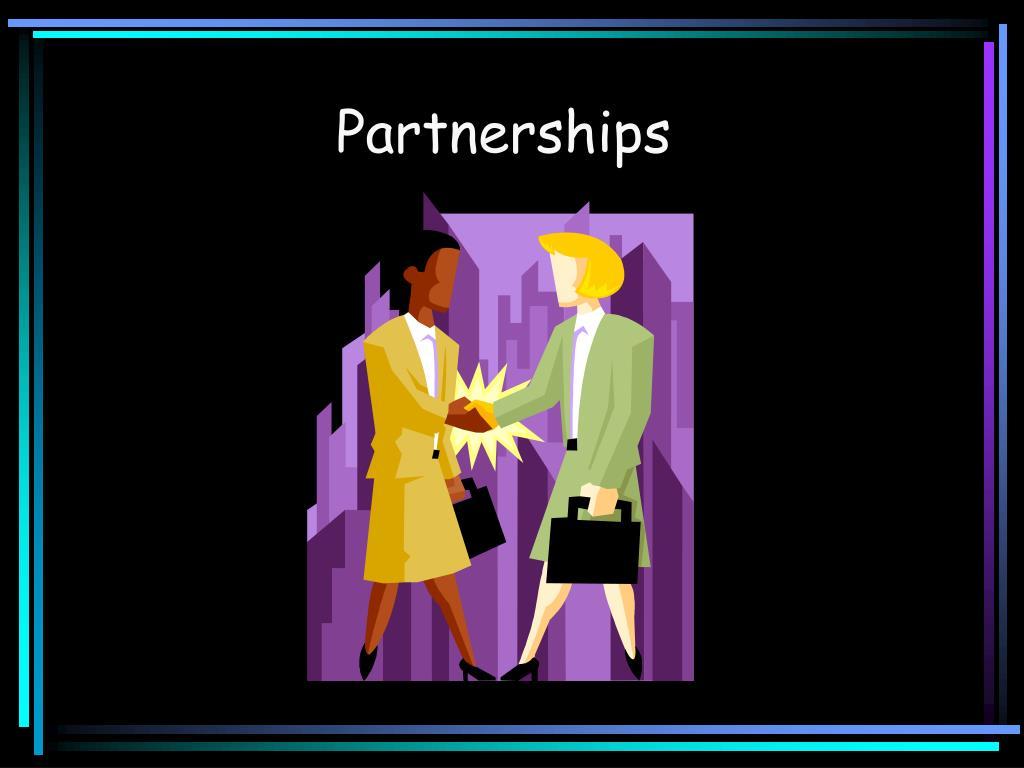 partnerships l.