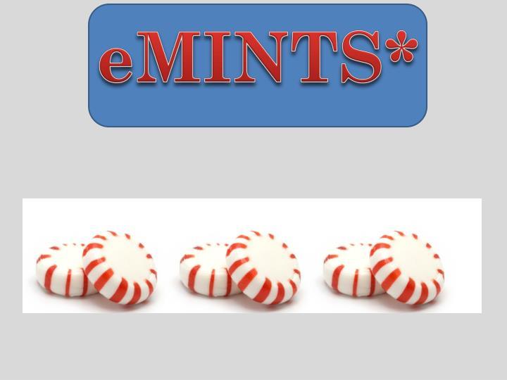 EMINTS*