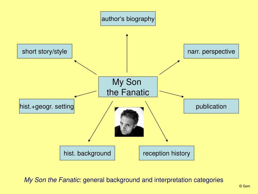 author's biography
