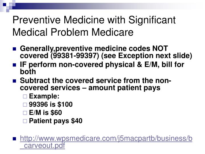preventive medicine The rationale for preventive medicine is to identify risk factors in each individual and reduce or eliminate those risks in an attempt to prevent disease primary prevention is the preemptive behavior that seeks to avert disease before it develops—for example, vaccinating children against.