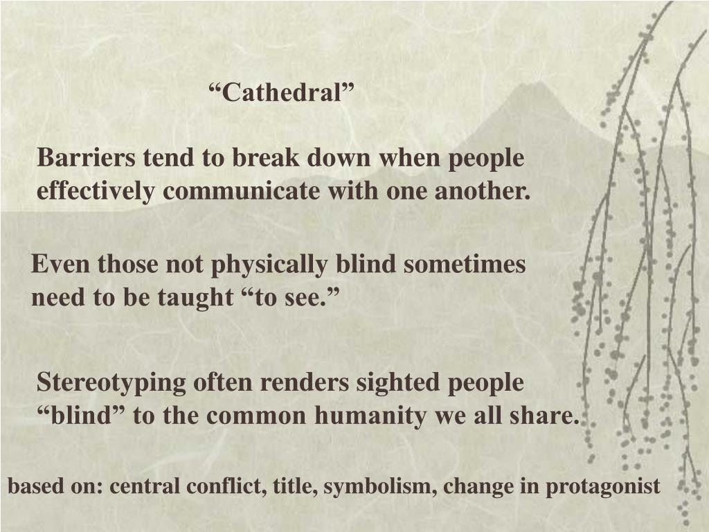 """""""Cathedral"""""""