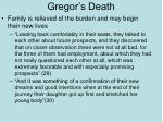 gregor s death13