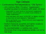 age debate17