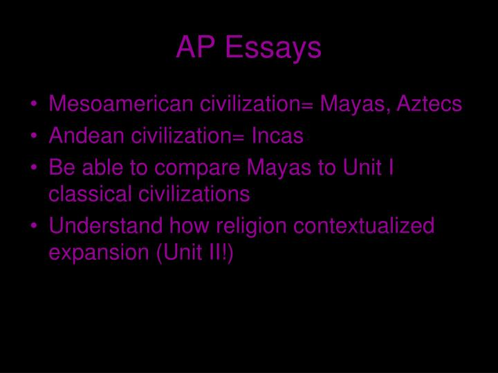as level classical civilisation essay Candidates answer one structured, source-based question (from a choice of two) and one extended essay on their chosen topic unit 4 – civ4 a study of an aspect of.