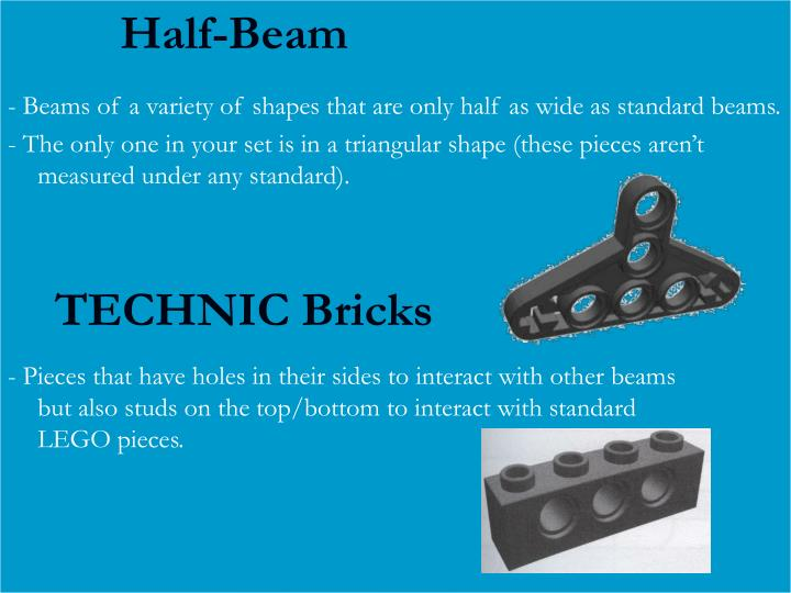 Half-Beam