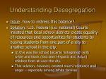 understanding desegregation10