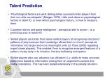 talent prediction12