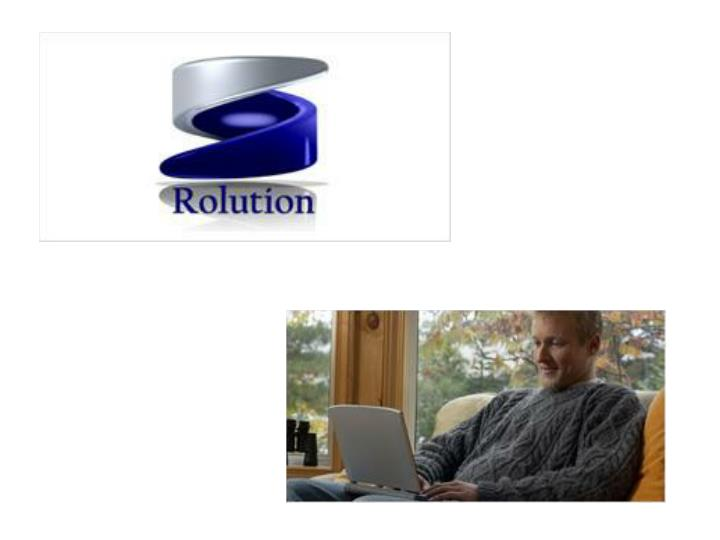 The rolution revolution begins with action