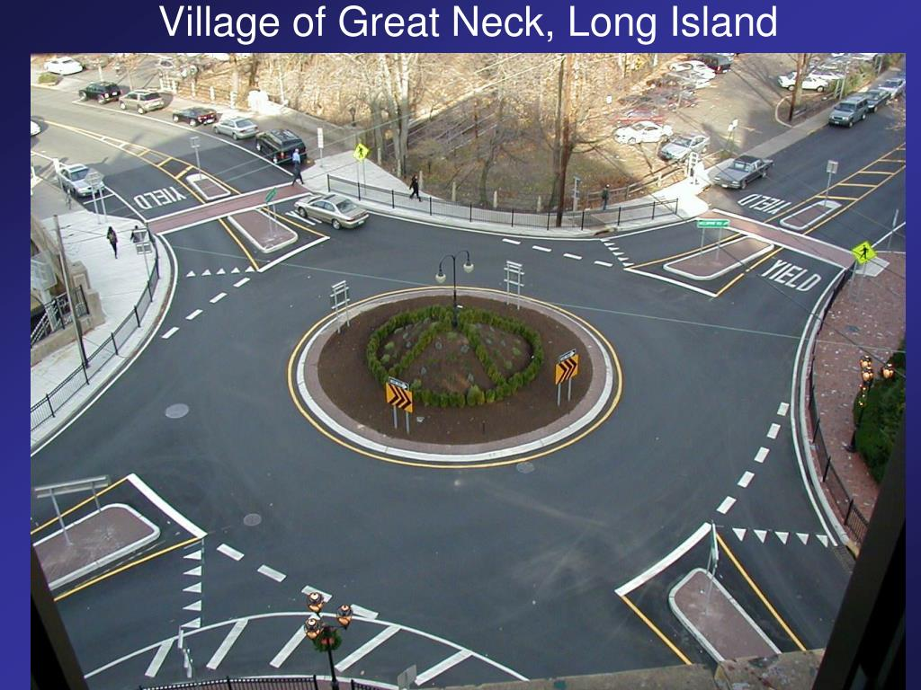 Village of Great Neck, Long Island