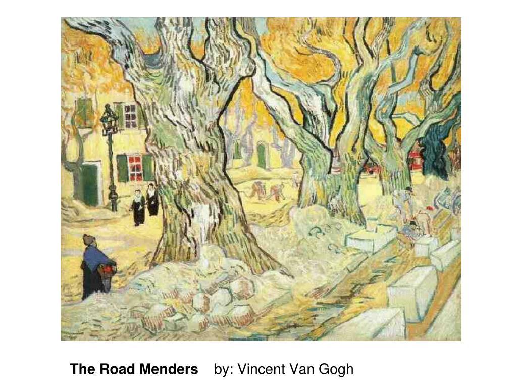 The Road Menders