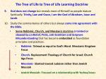 the tree of life to tree of life learning doctrine5