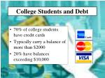 college students and debt14