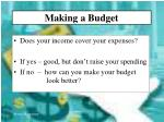 making a budget9