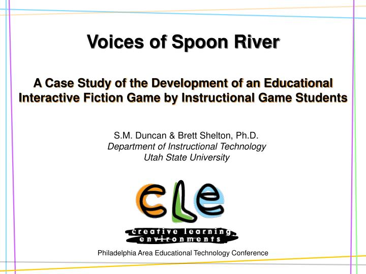 Voices of spoon river3