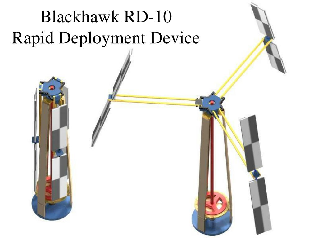 Blackhawk RD-10