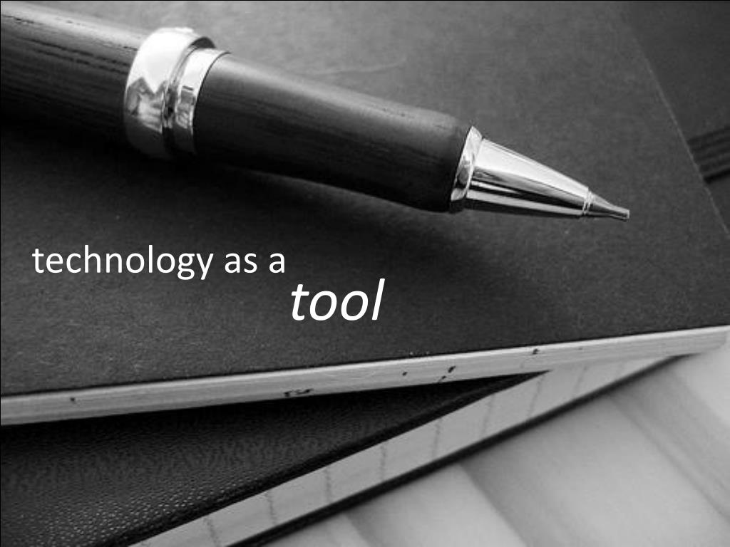 technology as a