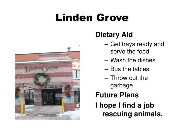 Linden Grove