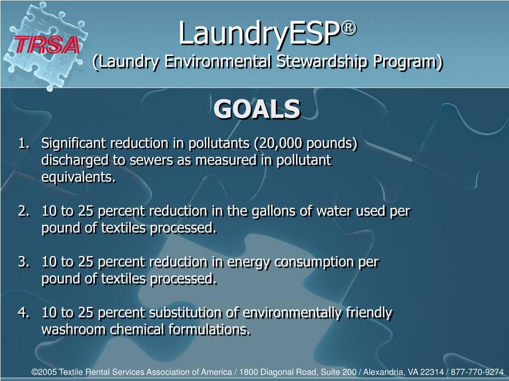 LaundryESP