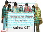aadhocc software development company in cochin campus
