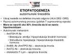 etiopatogeneza autoimunski tireoiditis