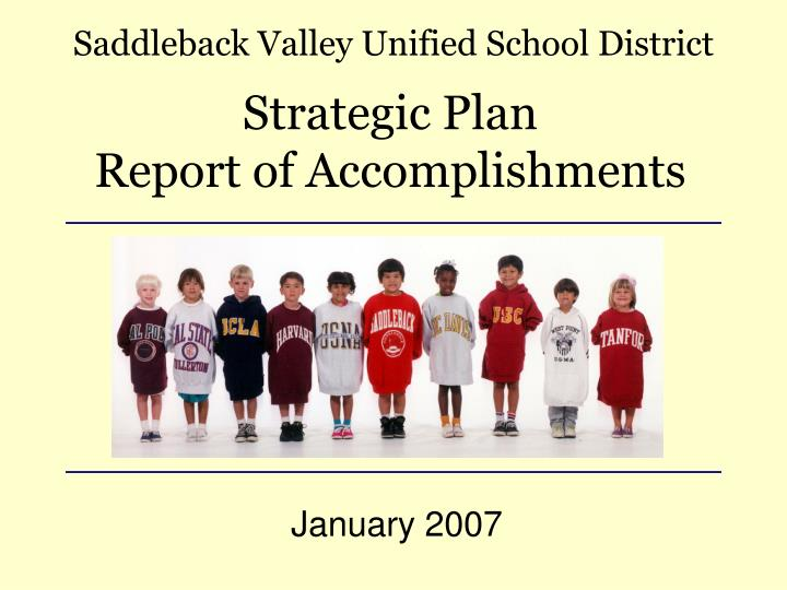 saddleback valley unified school district n.