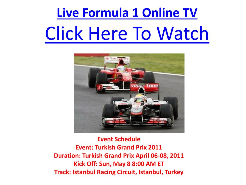 live formula 1 online tv click here to watch l.