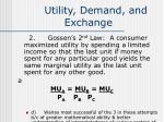 utility demand and exchange2