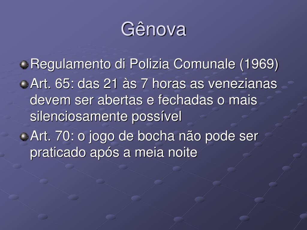 Gênova