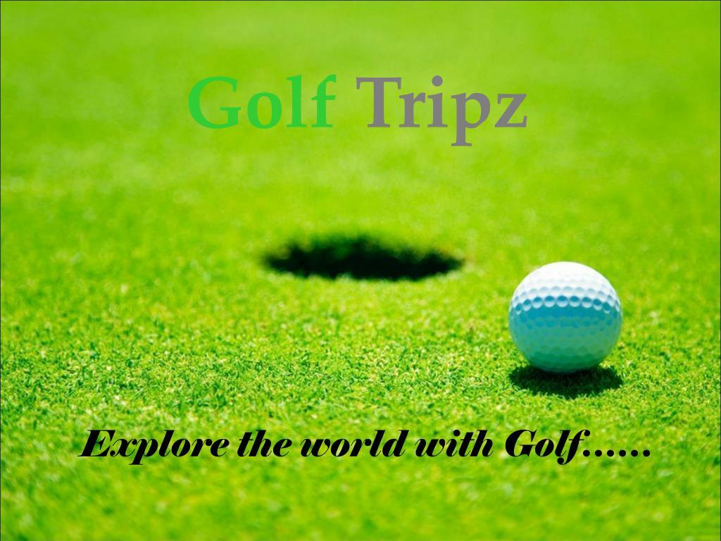 golf tripz l.