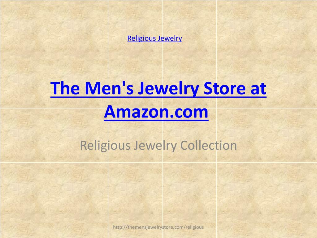 the men s jewelry store at amazon com l.
