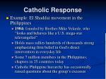 catholic response1