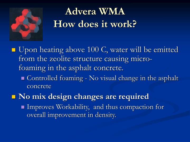 Advera WMA