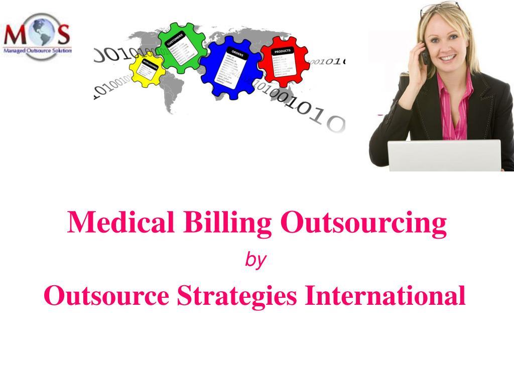 medical billing outsourcing l.