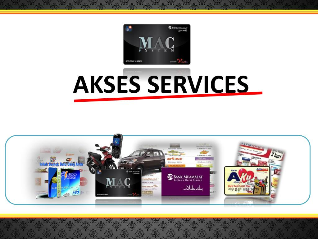 AKSES SERVICES