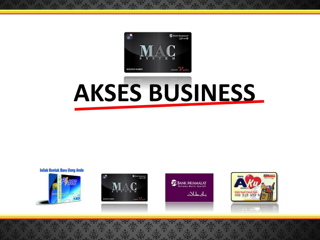 AKSES BUSINESS