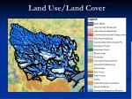 land use land cover