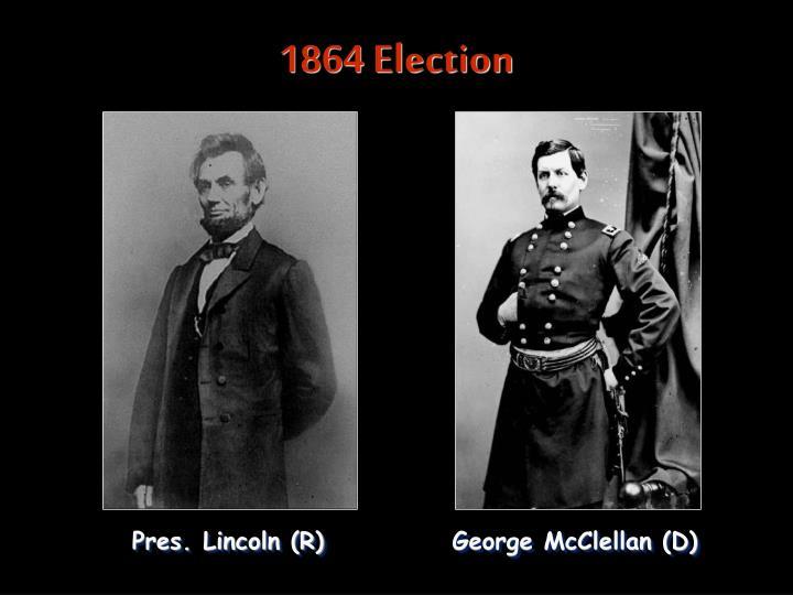 1864 Election