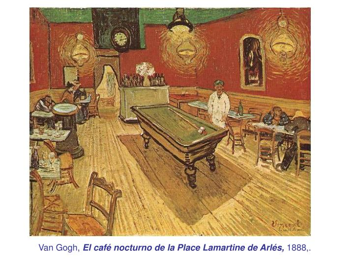 Van Gogh,