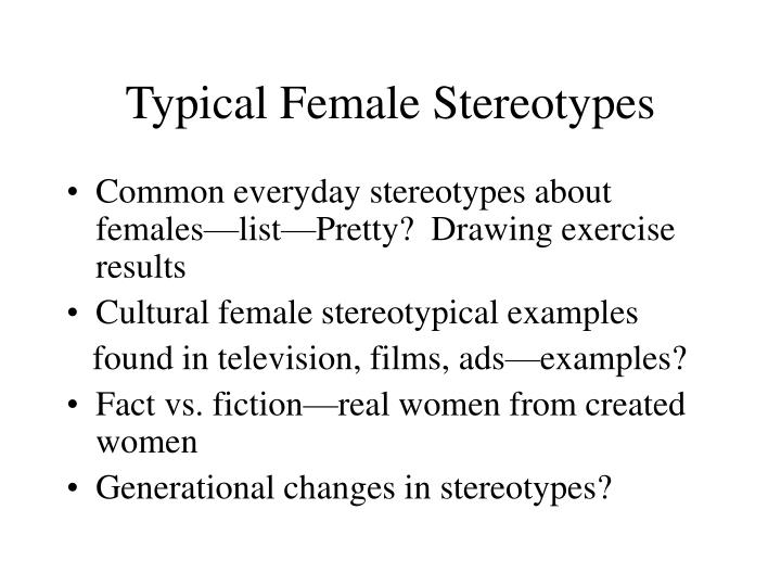 ppt - stereotype powerpoint presentation - id:1244229