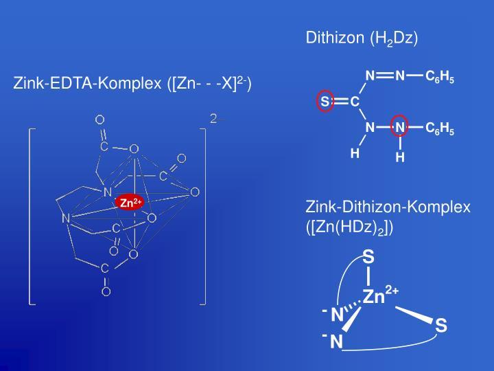 Dithizon (H