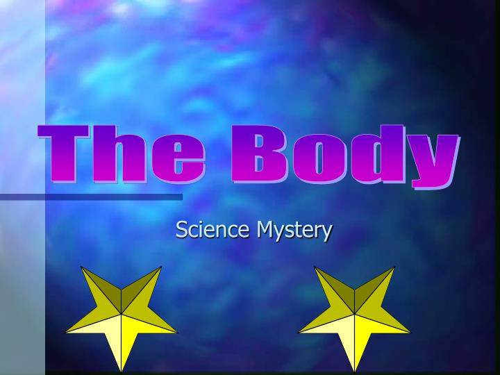 Science mystery