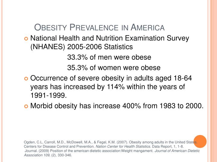 literature review on obesity in adults Obesity has been linked to several diseases and conditions in adults, such as heart disease, cancer and diabetes many risk factors associated with three important factors are age of onset, severity, and parental obesity in a review of literature, serdula (1993) found the risk for adult obesity was.