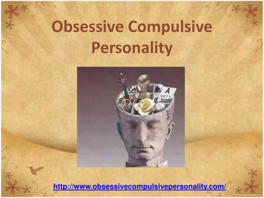 obsessive compulsive personality l.