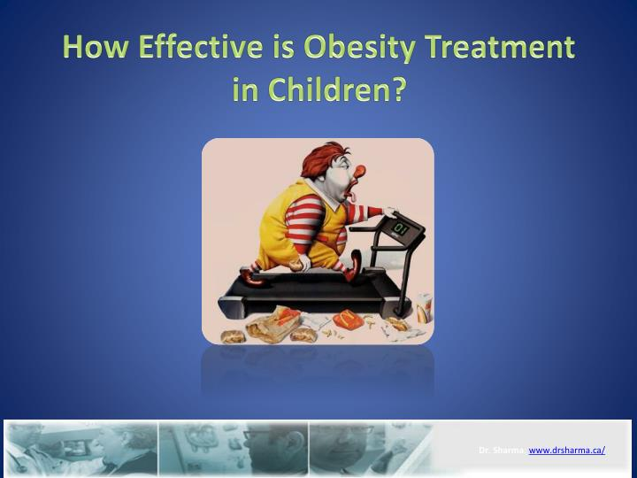 the treatment of obesity in children The prevalence of obesity has increased in both children and adults 1,2 the medical illnesses associated with obesity 3 usually occur in adulthood, but adults rarely achieve sustained weight loss 4 therefore, prevention of obesity in childhood and effective treatment of overweight children are essential.