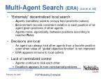 multi agent search era liu et al 02