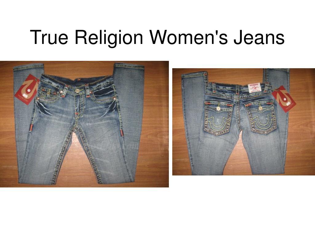 true religion women s jeans l.
